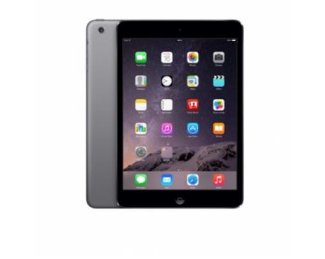 Apple iPad mini 2 20,1 cm (7.9) 32 GB Wi-Fi 4 (802.11n) Gris Space iOS