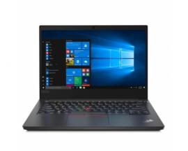 Portátil LENOVO E14 I5-10210 8GB SSD 256GB 14P W10 - Negro -