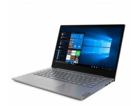 Portátil Lenovo Thinkbook i5-1035g1 8gb ssd 256gb 14p w10 - gris - 20SL000MSP