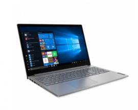 Portátil Lenovo Thinkbook i5-1035g1 16gb ssd 512gb 15.6p w10 - Gris -20SM000HSP