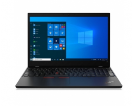 Portátil Lenovo Thinkpad L14 i5-10210U 1.6ghz 8gb 256gb 14p w10 pro - negro - 20U1000WSP