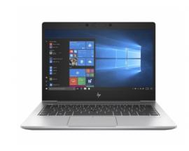 Portátil HP Élite Book 830 G6 I5-8265 8GB SSD 256GB 13.3P W10 - Plata-