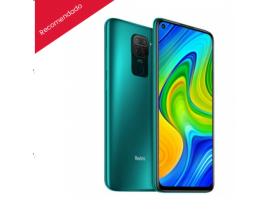 Smartphone XIAOMI Redmi Note 9 6.53 3Gb/64Gb - Verde - MZB9467EU