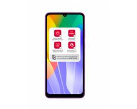 Huawei Y6p 3GB 64GB Phantom - Purple - 51095LAA