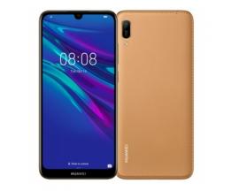 Huawei Y6 2019 6.09P QC 2GB 32GB - Marrón  - 51093MGJ