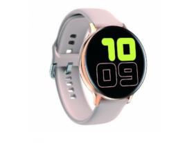 Reloj Inteligente Innjoo Lady eqis r notificaciones ritmo cardiaco ip68 oro rosa IJ-EQIS R RGOLD