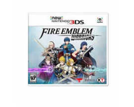 JUEGO NINTENDO 3DS FIRE EMBLEM WARRIORS 2237681