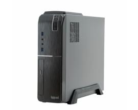 ORDENADOR IGGUAL PC SFF PSIPC352 I5-9400 8GB SSD 240GB W10 NEGRO PSIPC352
