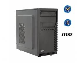 ORDENADOR IGGUAL PC ST PSIPCH438 I5-9400 8GB 1TB W10 NEGRO PSIPCH438