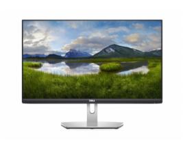 Monitores DELL S Series S2421H 60,5 cm 23.8p gris DELL-S2421H