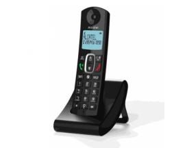 Telefono inalambrico alcatel f685 funcion manos libres negro ATL1421750