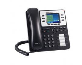 TELEFONO GRANDSTREAM V2 IP NEGRO GXP2130