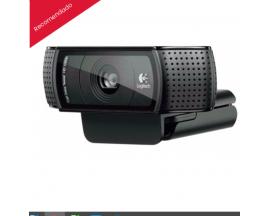 WEBCAM LOGITECH C920 HD PRO 15MP USB 2.0 960-001055
