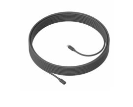 Logitech 950-000005 accesorio para videoconferencia Negro