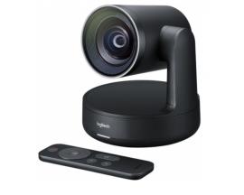 Logitech 960-001227 cámara web USB 3.2 Gen 1 (3.1 Gen 1) Negro