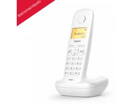 TELEFONO INALAMBRICO GIGASET A170 BLANCO S30852-H2802-D202