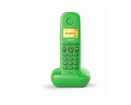 TELEFONO GIGASET A170 VERDE S30852H2802D208