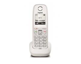 TELEFONO GIGASET AS405 BLANCO S30852-H2501-D202