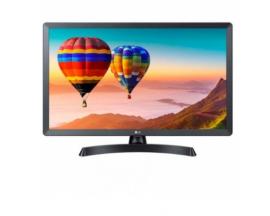 Televisor lg 27.5p smart tv negro 28TN515S-PZ