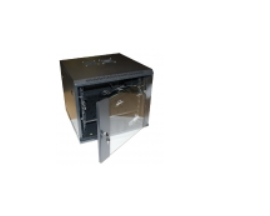 ARMARIO MONOLYTH MURAL 15U SH6615 600X600 NEGRO 202130