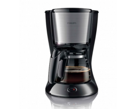 CAFETERA PHILIPS DAILY COLLECTION HD7462/20 NEGRO