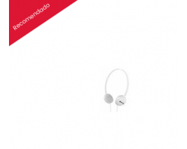 AURICULARES ZONE EVIL COOL BLANCO ZE-COOL-WHITE