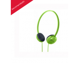 AURICULARES ZONE EVIL COOL VERDE ZE-COOL-GREEN