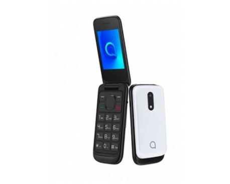 MOVIL SMARTPHONE ALCATEL 2053D DS BLANCO