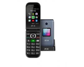MOVIL SMARTPHONE SPC JASPER 4G WHATSAPP NEGRO