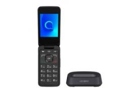 MOVIL SMARTPHONE ALCATEL 3026X 128MB 256MB GRIS