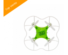 DRON MICRO 3GO MAVERIC 4 CANALES MAVERICK-2