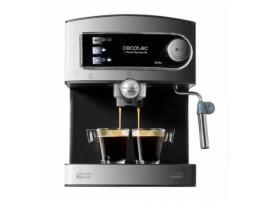 Cafetera expreso cecotec power espresso 20 bar 850w 1.5l plata POWER EX20