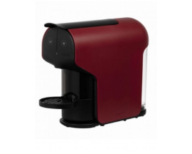 Cafetera de capsulas delta quick 1200w roja QUICK RED