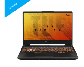 ASUS TUF Gaming FX505DT-HN450 Portatil Gaming RYZEN 5 8Gb SSD 512Gb GTX 1650 15.6