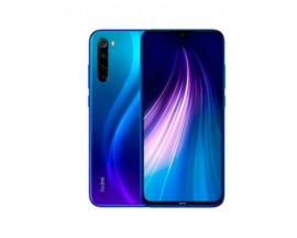 MOVIL SMARTPHONE XIAOMI REDMI NOTE 8 4GB 128GB DS AZULº