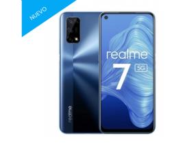 MOVIL SMARTPHONE REALME 7 8GB 128GB 5G DS BLUE