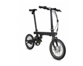 Bicicleta electrica xiaomi mi smart electric folding bike motor 250w ruedas 16p negra YZZ4016GL
