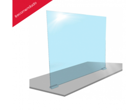 MAMPARA ACRYLIC PROTECTIVE SCREEN 600 x 500 mm APPAPSSIDE COVID