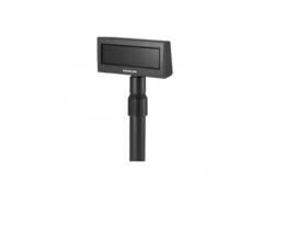 Display visor bixolon serie + fuente de alimentacion negro BCD-2000DSG/BEG