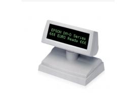 Epson DM-D110BA 40 dígitos RS-232 Blanco