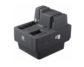 Escaner cheques canon imageformula cr-120 uv 120cpm adf duplex 12000 cheques dia negro 1889C002AA