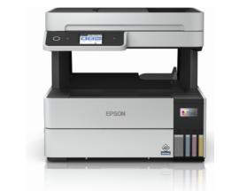 Epson ecotank ET-5150 impresora multifuncion inyeccion de tinta A4 4800 x 1200dpi 37 ppm wifi negro blanco