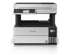 Epson ecotank ET-5170 impresora multifuncion inyeccion de tinta A4 4800 x 1200dpi 37 ppm wifi negro blanco