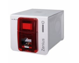 IMPRESORA EVOLIS TARJETAS ZENIUS CLASSIC USB BLANCO 15ZN1U0000RS