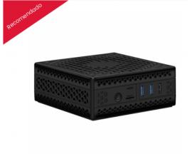 Leotec MiniPC J3455 4GB 64GB 2xHDMI 4K sin S.O.