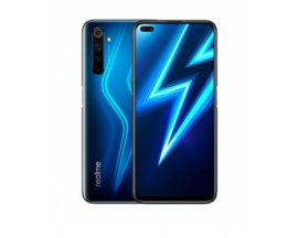 MOVIL SMARTPHONE REALME 6 PRO 8GB 128GB DS LIGHTNING BLUE