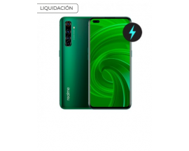 MOVIL SMARTPHONE REALME X50 PRO 8GB 128GB 5G MOSS GREEN