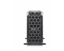 SERVIDOR DELL POWEREDGE T340 INTEL XEON E-2124 3.3GHZ 8GB DDR4 SDRAM 1TB S S.O NEGRO