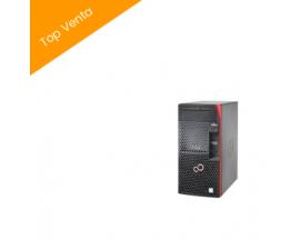 ORDENADOR FUJITSU TX1310 E3-1225 8GB 2TB SSO NEGRO