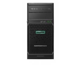 Servidor Hewlett Packard Enterprise ProLiant ML30 Gen10 Intel Xeon E 3,4ghz 8gb DDR4-SDRAM 24tb Torre 4U 350w negro